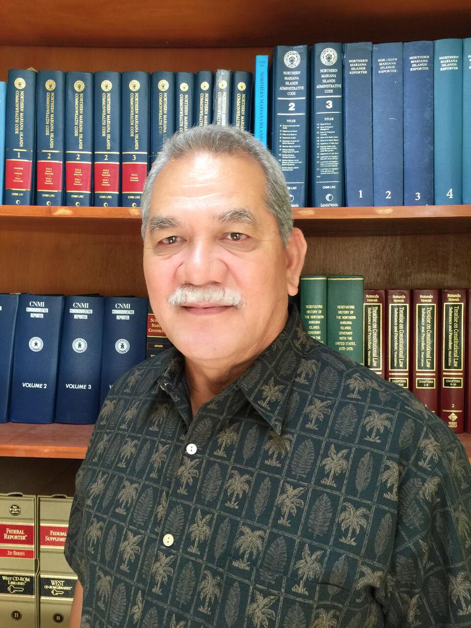 Edward Manibusan