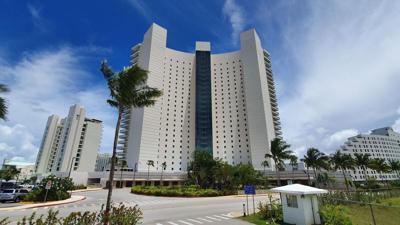 Guam hotels