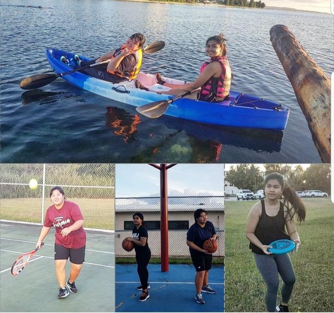 BBJ Fitness Corner | Sports and exercise for all ages
