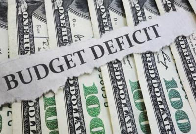 budget defiit