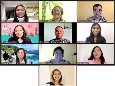 Guam economic report authors