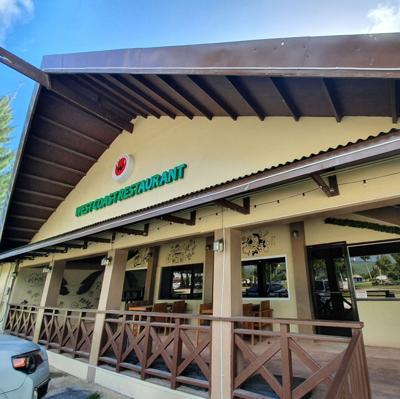 West Coast Restaurant