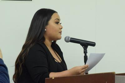 Monique B. Sablan