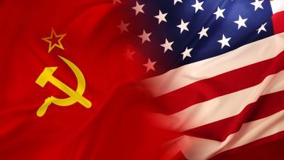 USSR-USA