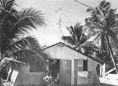 TV in the Marianas