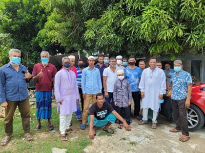 Bangladesh Muslim Community