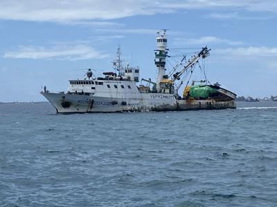 Micronesia 102