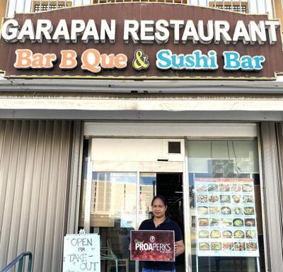 Garapan Restaurant