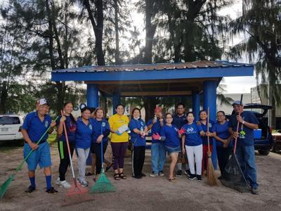 Saipan Centennial Lions Club