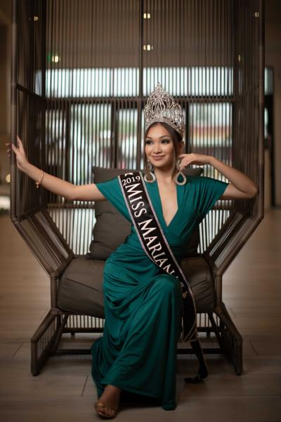 Search for Miss Marianas 2021 begins
