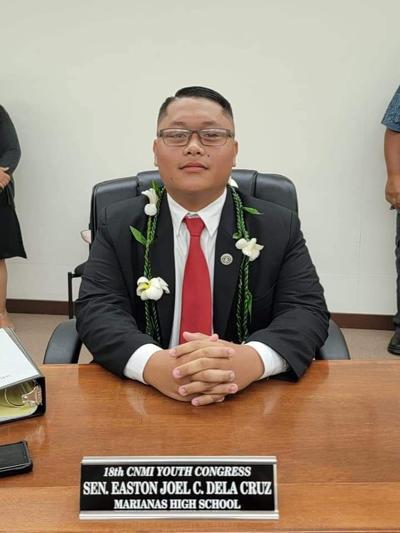 Easton Joel C. Dela Cruz