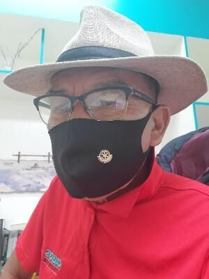 Eli C. Buenaventura