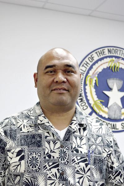 Mark Rabauliman