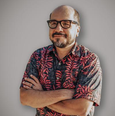 Galvin S. Deleon Guerrero