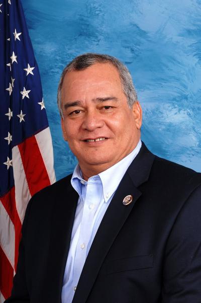Gregorio Kilili Camacho Sablan