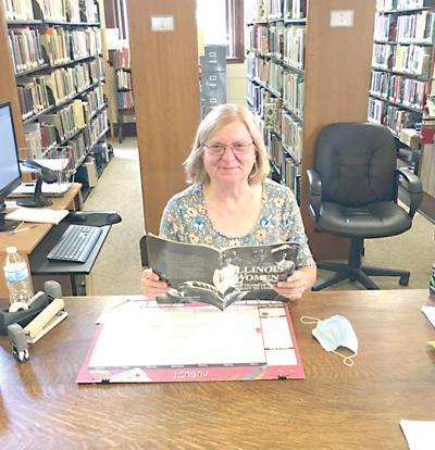 Library offers 19th Amendment program