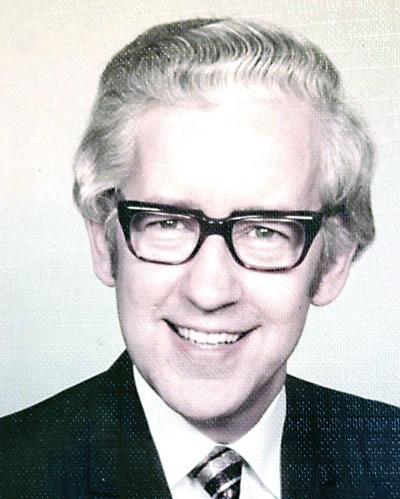 ROBERT T. KRADLE