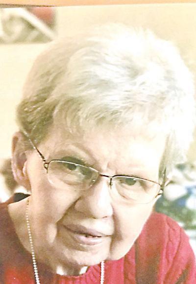 JANET C. PASCHAL