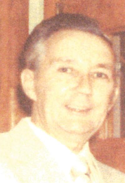 RICHARD A. PETERSEN