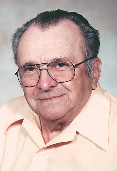 CHARLES HOVORKA SR.