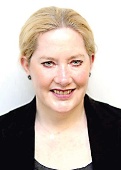 Betsy Shaulis