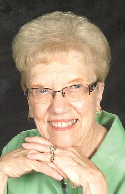 MILDRED A. EASTMAN