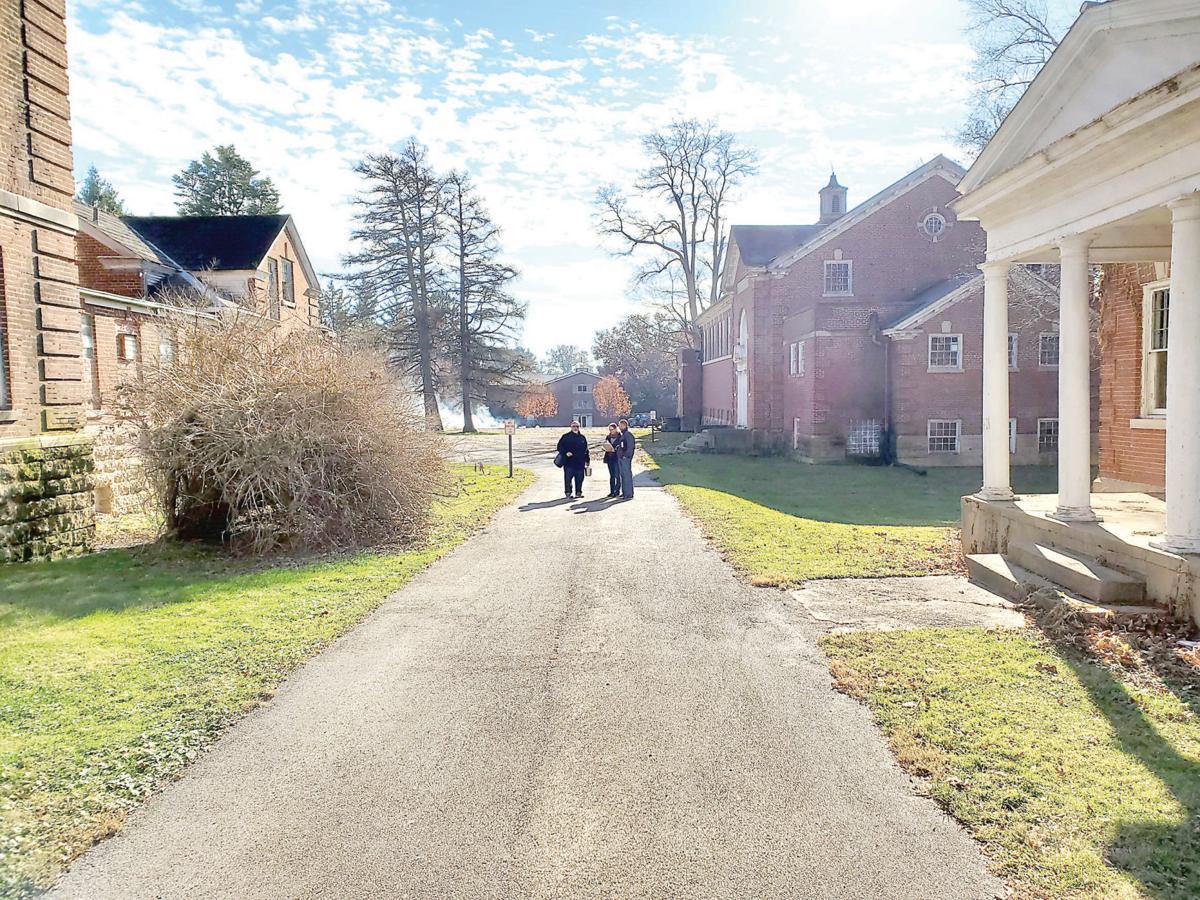 Shimer campus