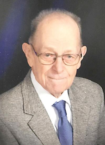Former teacher celebrates 101st