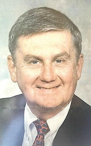 DR. JOHN HUSSEY