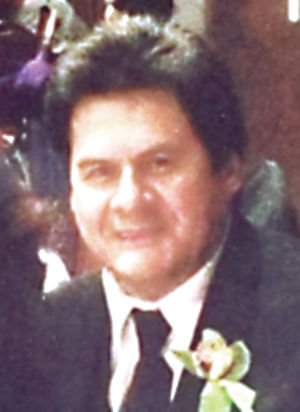 DANNY J. HERNANDEZ SR.