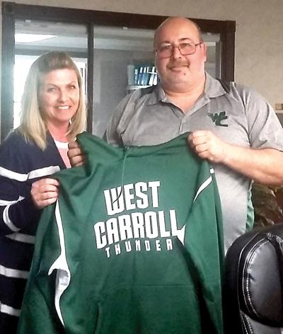 WC honors Anderson