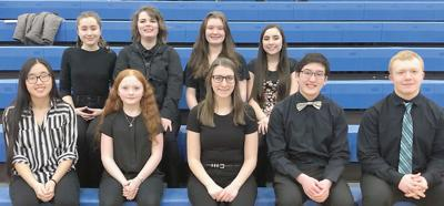 NUIC All Conference Music Festival