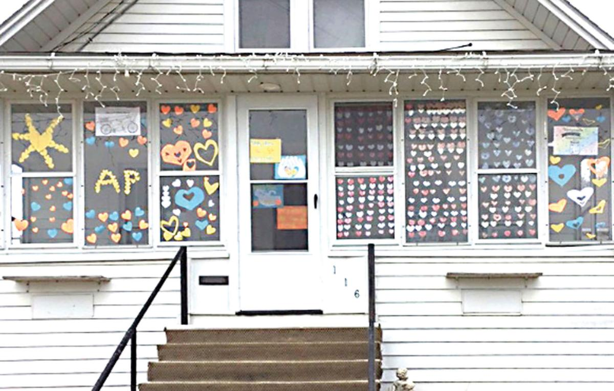 Communities show their support and hope 2
