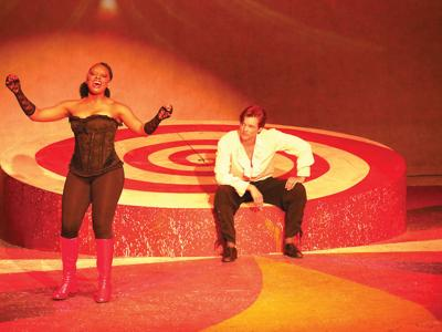 TLP's 'Pippin' is 'exceptionally fun musical'