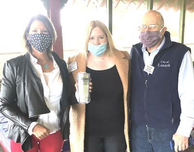 Cong. Bustos visits Carroll County