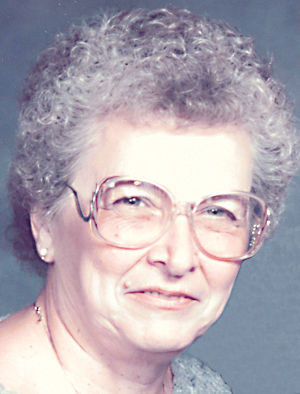 MARGARET A. BAUSMAN