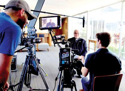 MC native helps produce movie 'Pray'