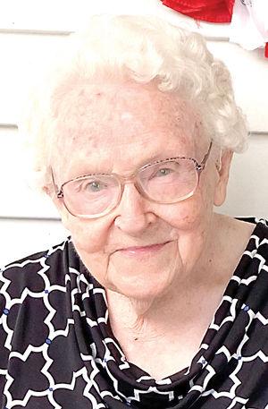 MARY E. WEBER