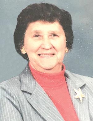 RUTH ANN FRENCH