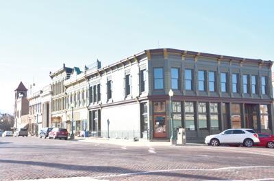 MC City Council considers Kraft Building purchase