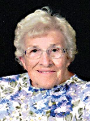 MARJORIE A. MARTIN