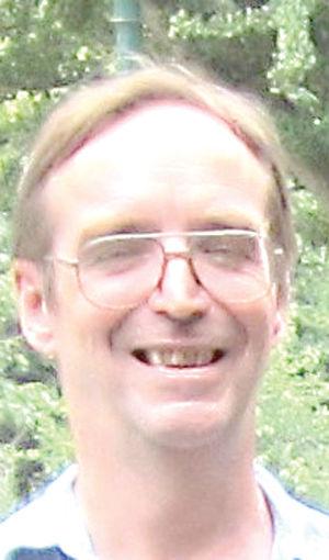 """ROBERT """"BOB"""" E. WARFIELD"""