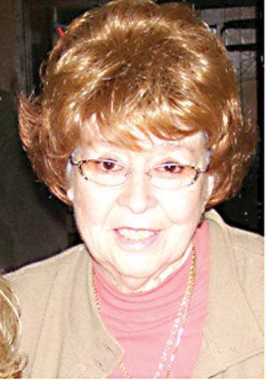 ANN O. LASHELLE