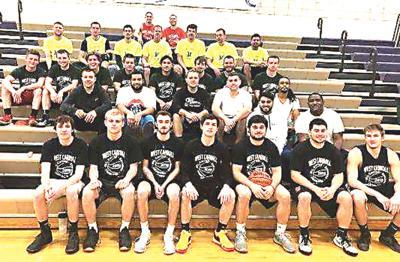 West Carroll Alumni Basketball Tournament