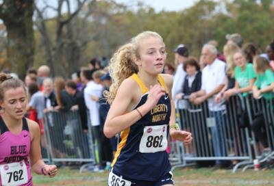 Liberty North to bring back nearly all varsity runners