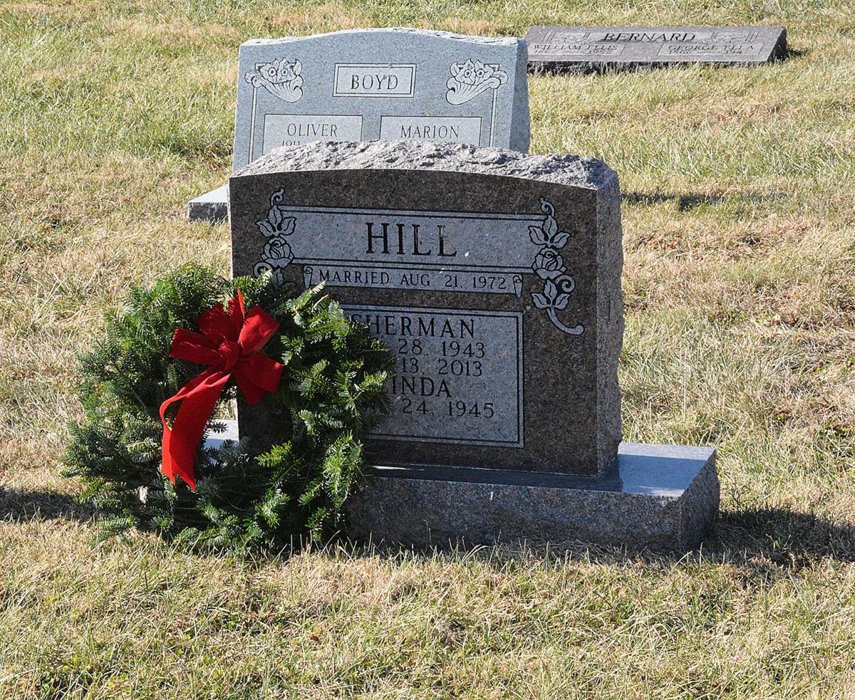A wreath for every veteran