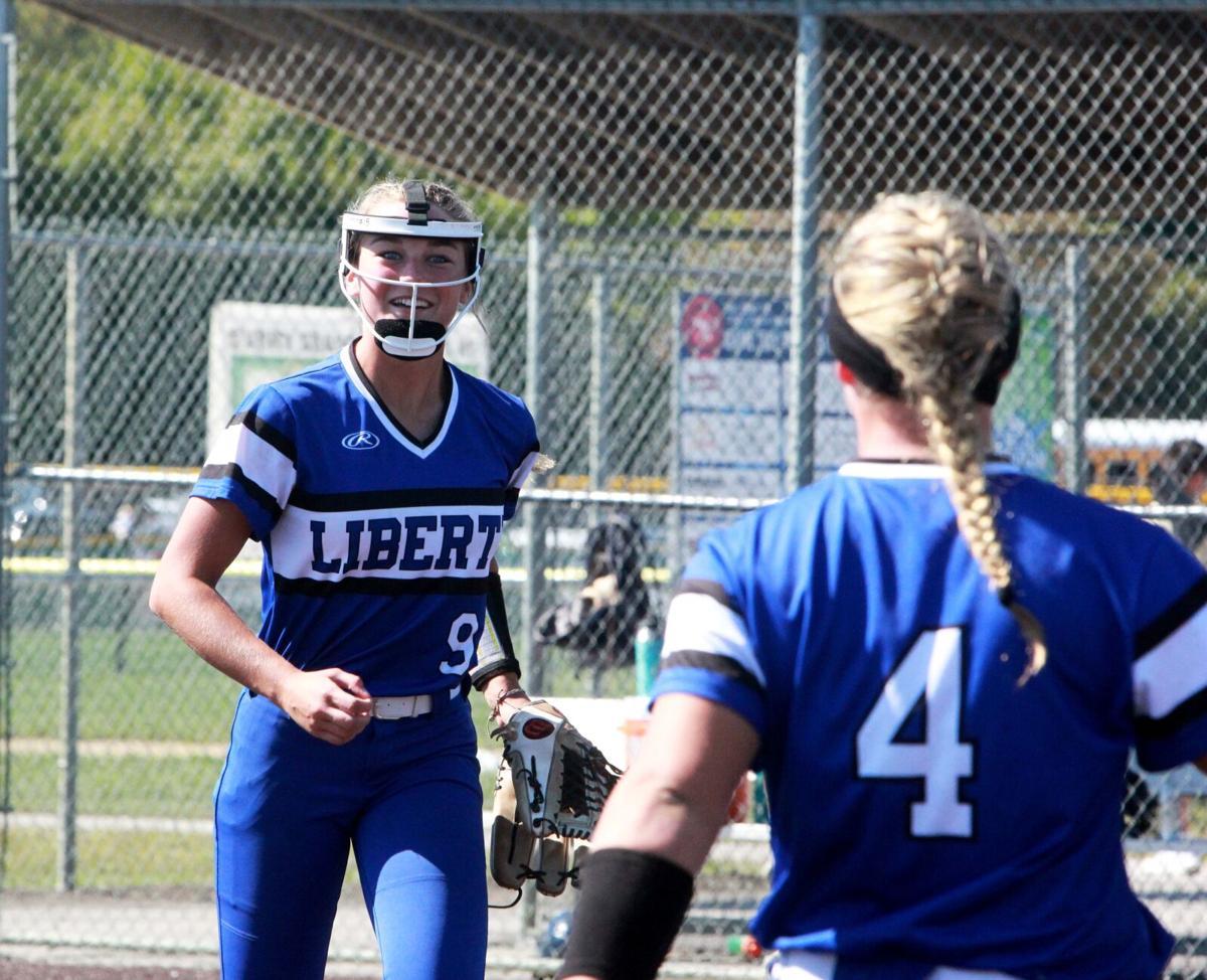 Liberty Softball