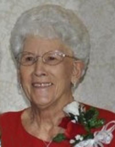 Mary Fern Warren