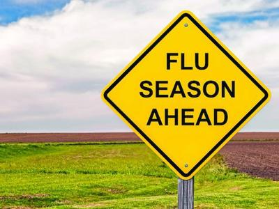 Expert talks tips to staying healthy this flu season
