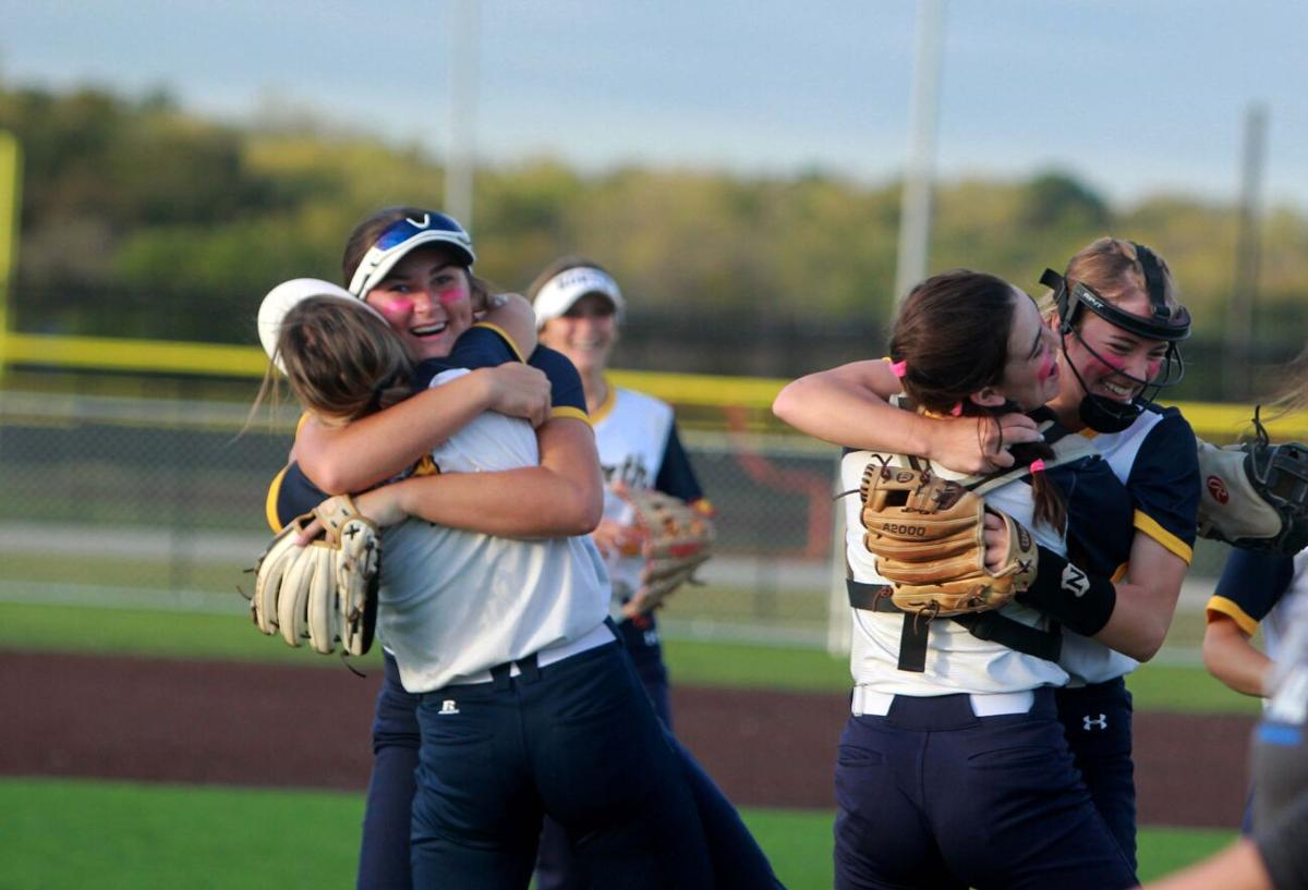 Liberty North prepares for state after winning district championship